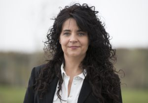 Sharon_Byrne_Chairperson of the Irish Bookmakers Association, representing betting industry in Ireland